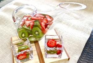 Infusion Kiwi Strawberry